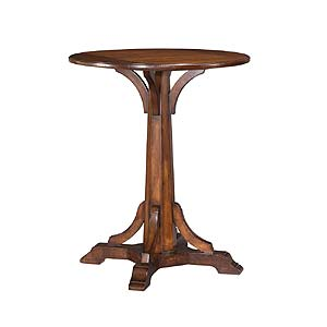Woodbridge Home Accents Pugin Pub Table