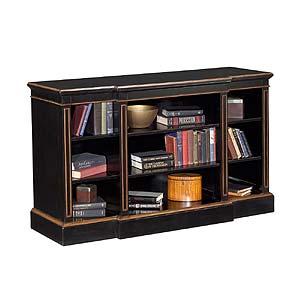 Woodbridge Home Accents Derbyshire Low Bookcase