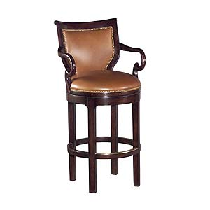 Woodbridge Home Accents Paddington Pub Stool