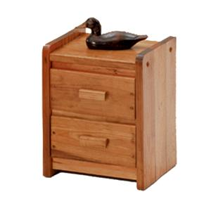 Woodcrest Heartland BR Night Stand