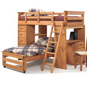 Woodcrest Woody Creek Student Loft