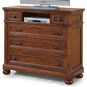 Flexsteel Wynwood Collection American Heritage Media Chest