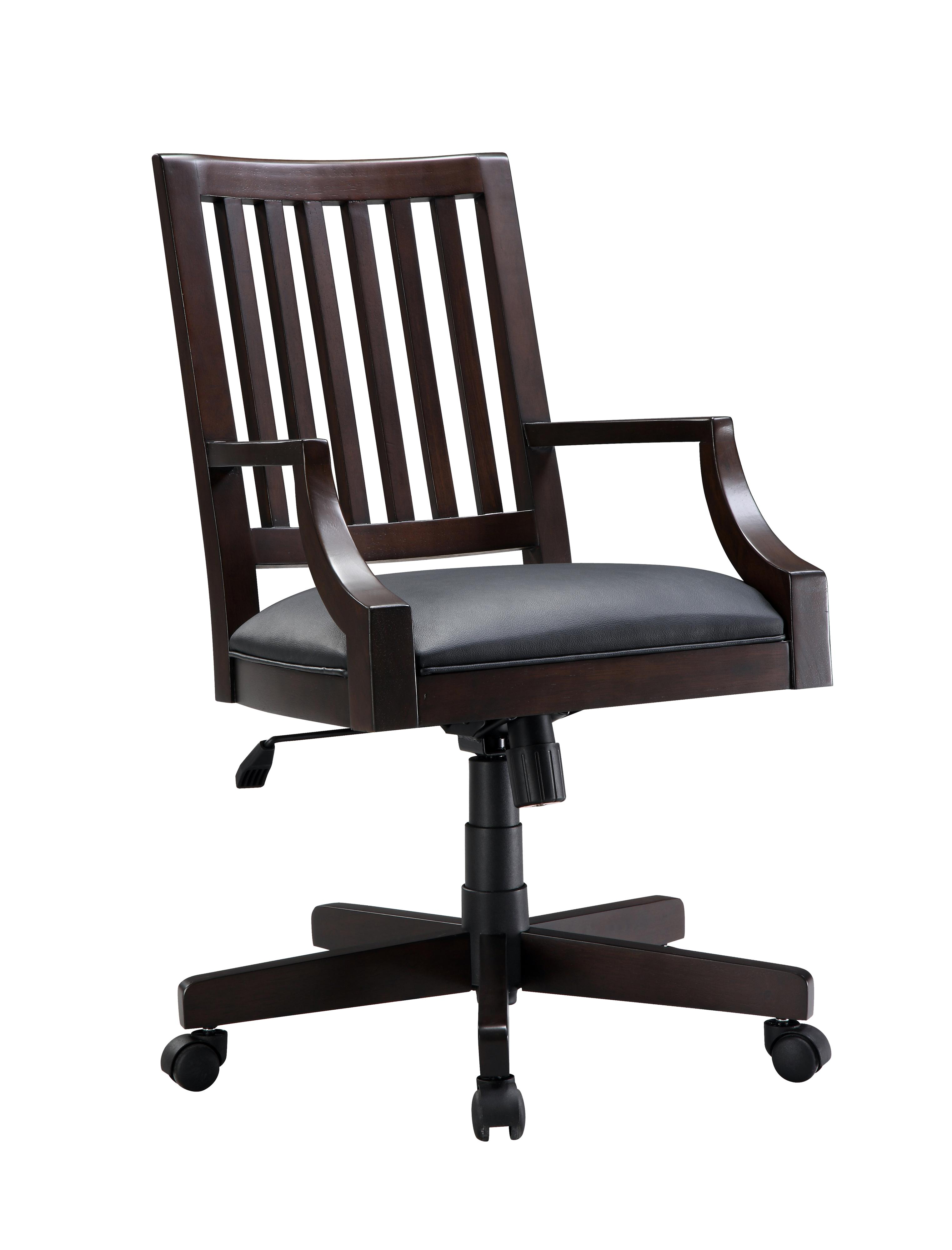 Office Chairs Flex Swivel Tilt Office Desk Chair With Upholstered Seat By  Flexsteel Wynwood Collection