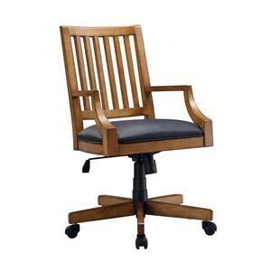 Flexsteel Wynwood Collection Office Chairs Flex Swivel Office Chair
