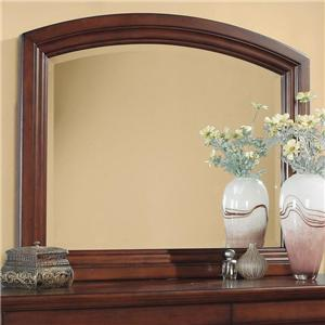 Flexsteel Wynwood Collection Olmsted Mirror