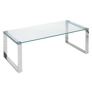 Condo Sized Coffee Table