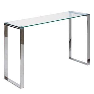 Condo Sized Console Table
