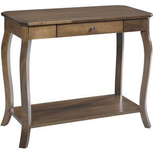 Y & T Woodcraft Sundance Sofa Table