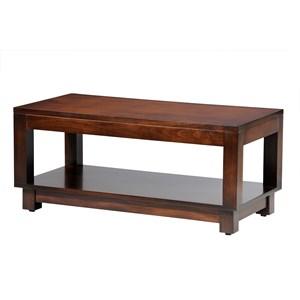 Y & T Woodcraft Urban Coffee Table