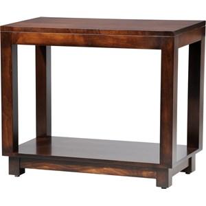 Y & T Woodcraft Urban Sofa Table