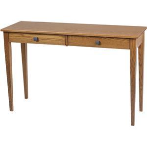 Y & T Woodcraft Woodland Shaker Hall Table