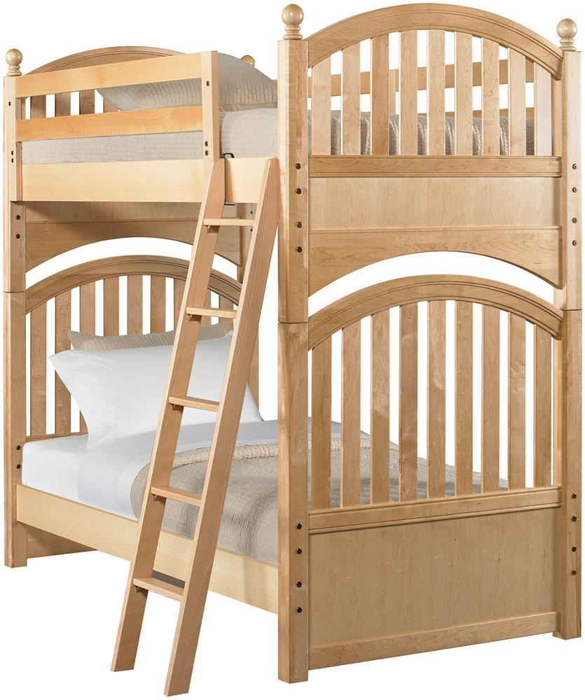 Young America All Seasons Full Bunk Bed Ahfa Bunk Bed Dealer Locator