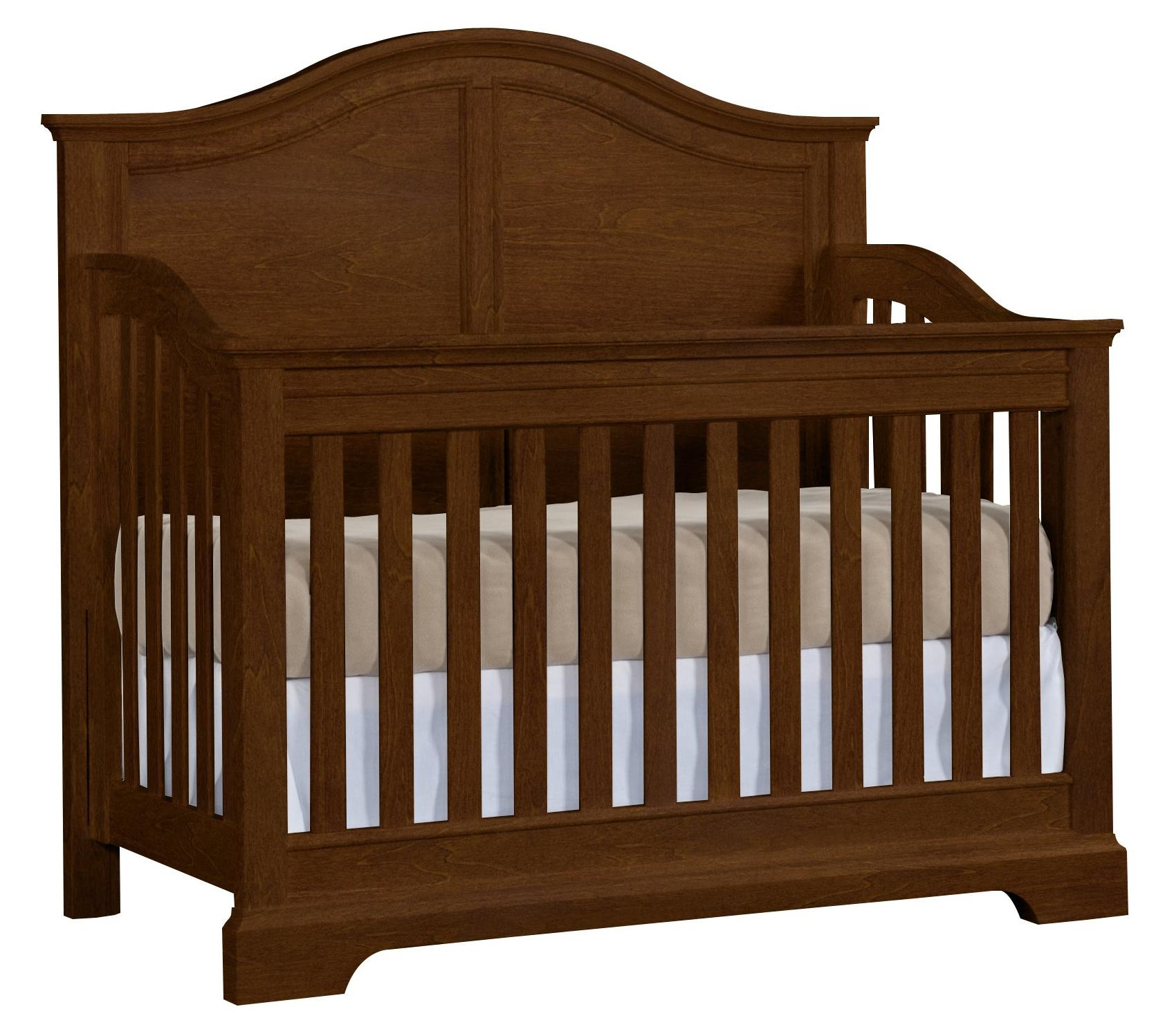 Baby cribs jacksonville fl - Young America All Seasons Built To Grow Acclaim Crib