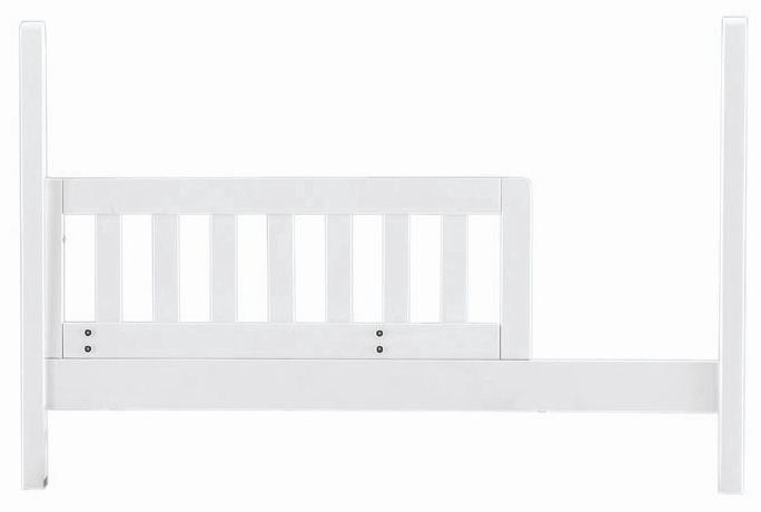 Young America All Seasons Toddler Bed Kit