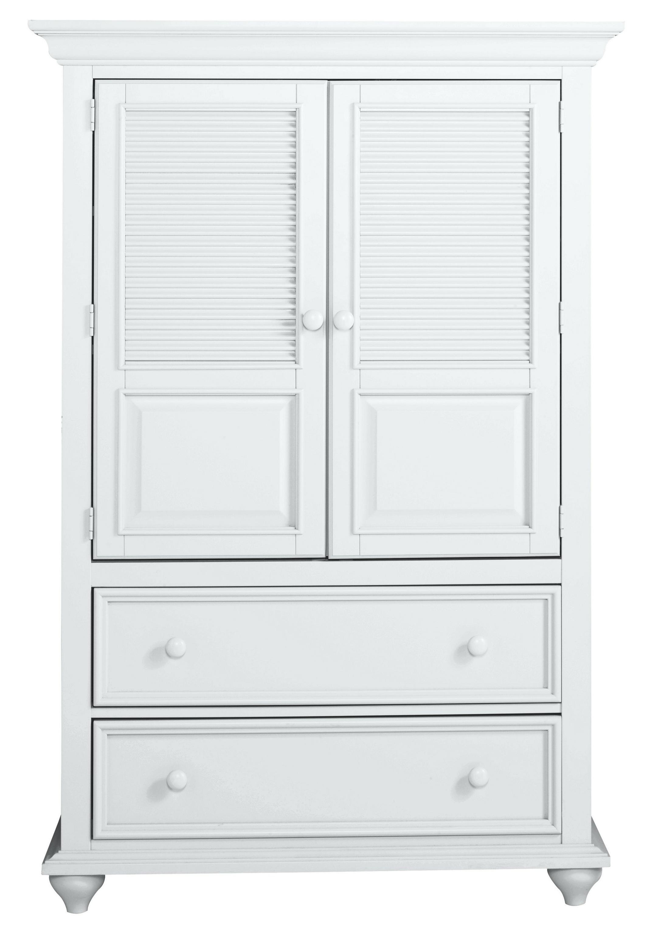 MyHaven Two Door Chest By Young America
