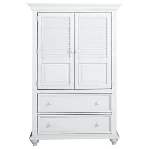 Young America myHaven Door Chest