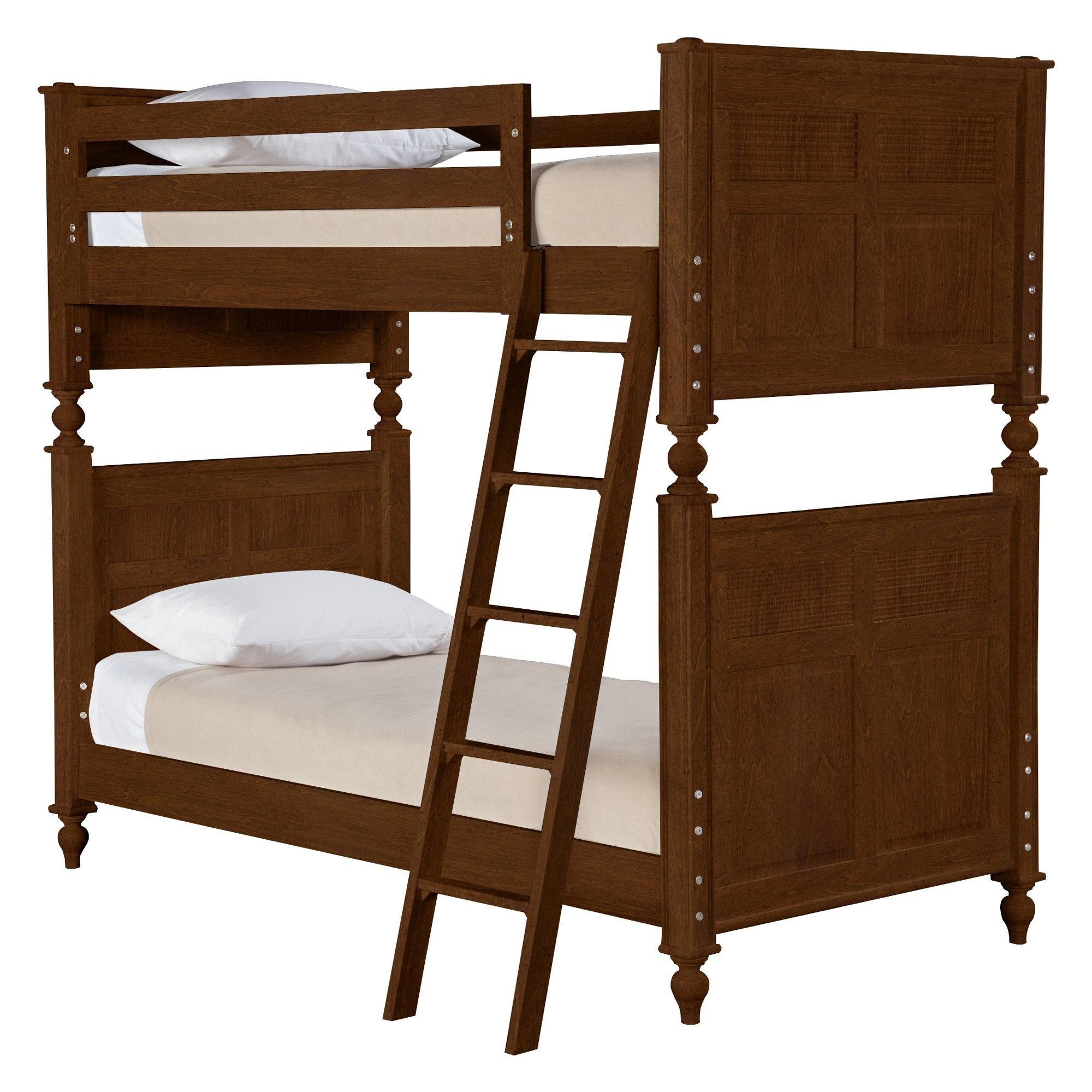 Young America Myhaven Twin Bunk Bed Ahfa Bunk Bed Dealer Locator