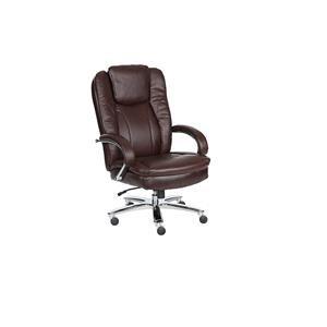 Brown Big & Tall Executive Chair