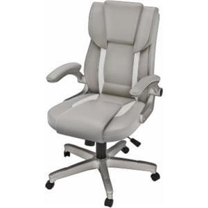 Grey Executive Desk Chair