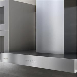 Zephyr Essentials Collection- Chimney Wall and Downdraft 36