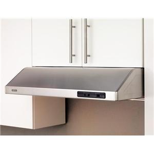 """Zephyr Essentials Collection- Under Cabinet 30"""" Under-the-Cabinet Range Hood"""