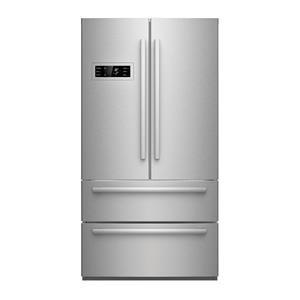 Zephyr Fulgor Milano Counter Depth French Door Refrigerator