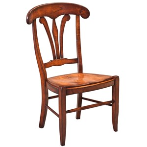 Dining Chairs By Zimmerman Chair