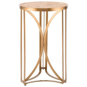 Spinner Table Large