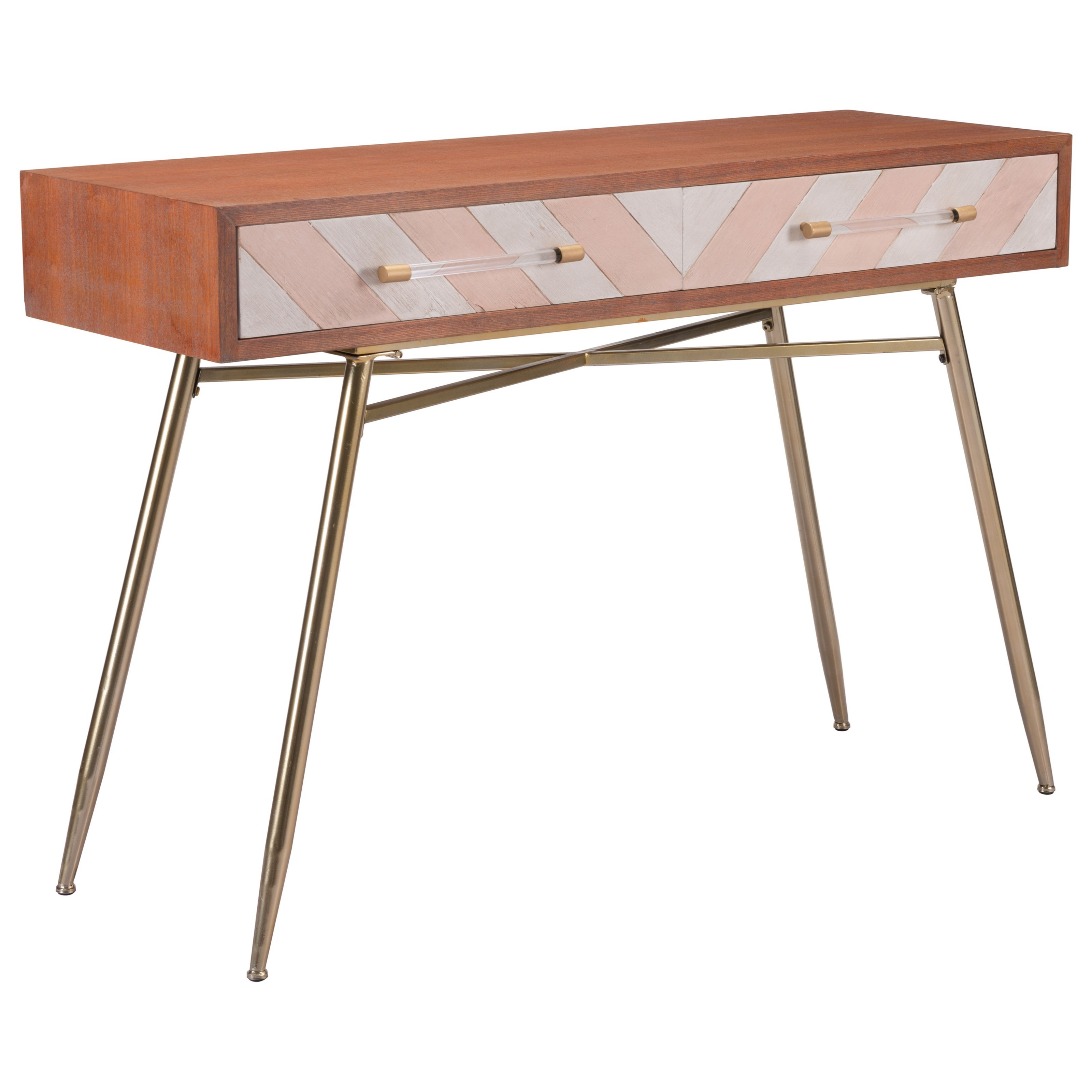 Zuo Accent Tables Mod Console Table - Item Number: A10623