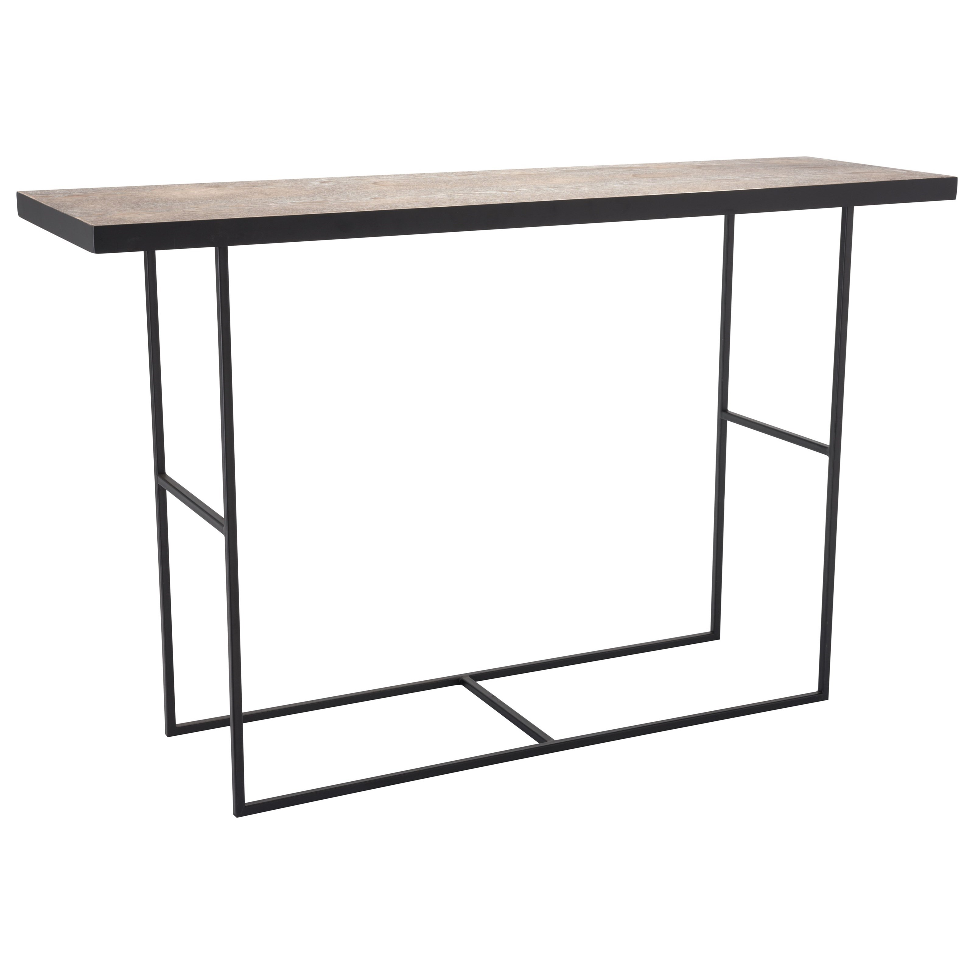 Zuo Accent Tables Forest Console Table - Item Number: A10725