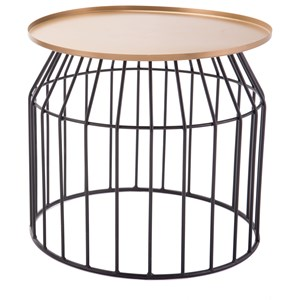 Tray End Table Small