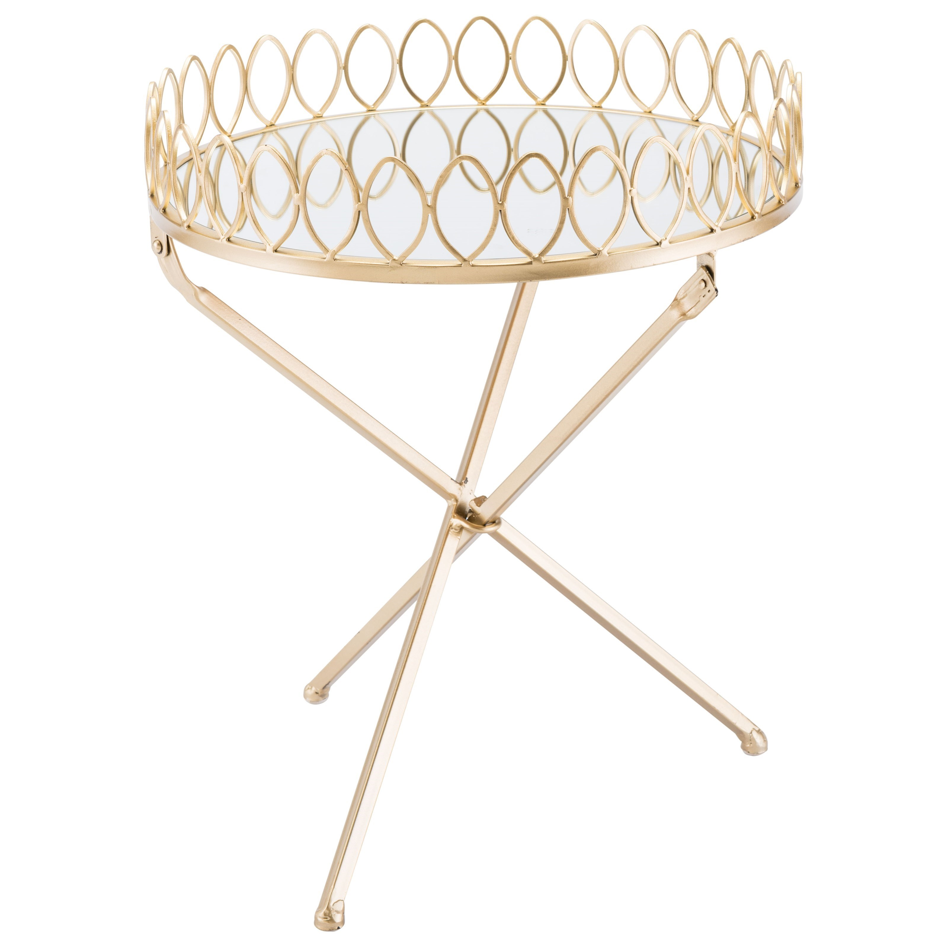 Zuo Accent Tables Tray Table - Item Number: A10770