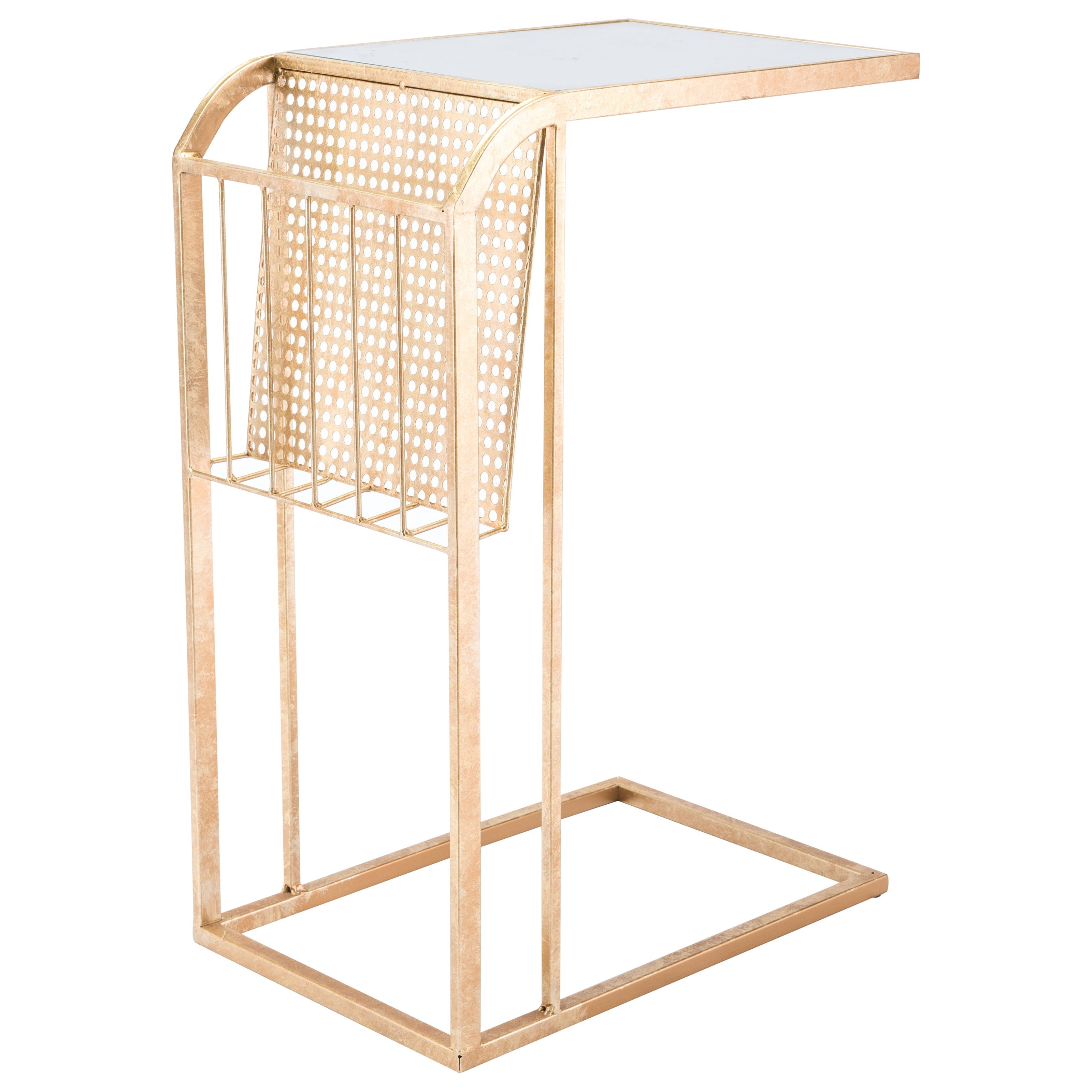 Zuo Accent Tables Magazine Table - Item Number: A10800