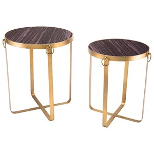 Onix Set of 2 Tables