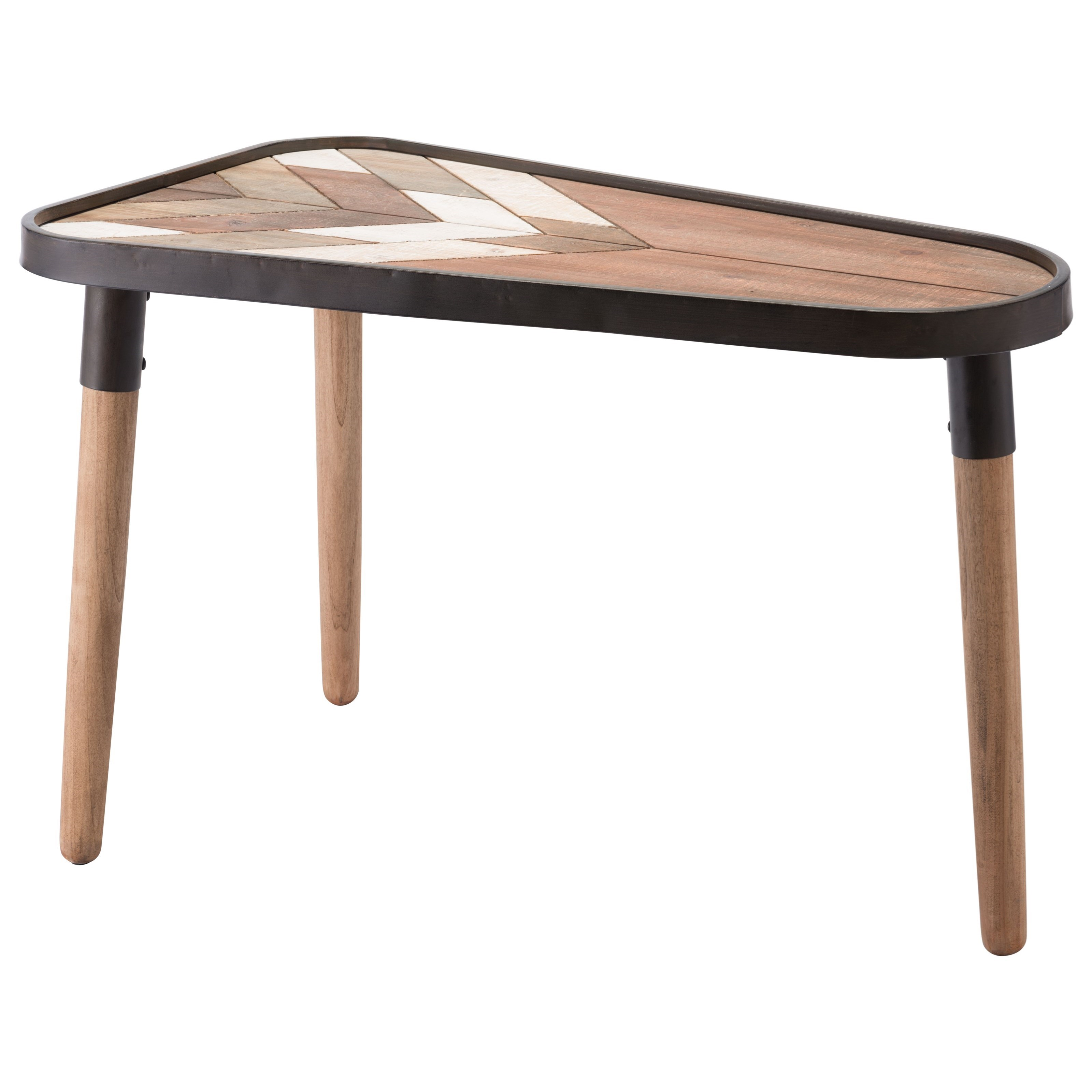 Zuo Accent Tables Arrow Table Large - Item Number: A10894