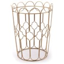 Zuo Accent Tables Waves Table - Item Number: A10988