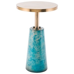 Zaphire End Table