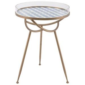 Lattice Round Table