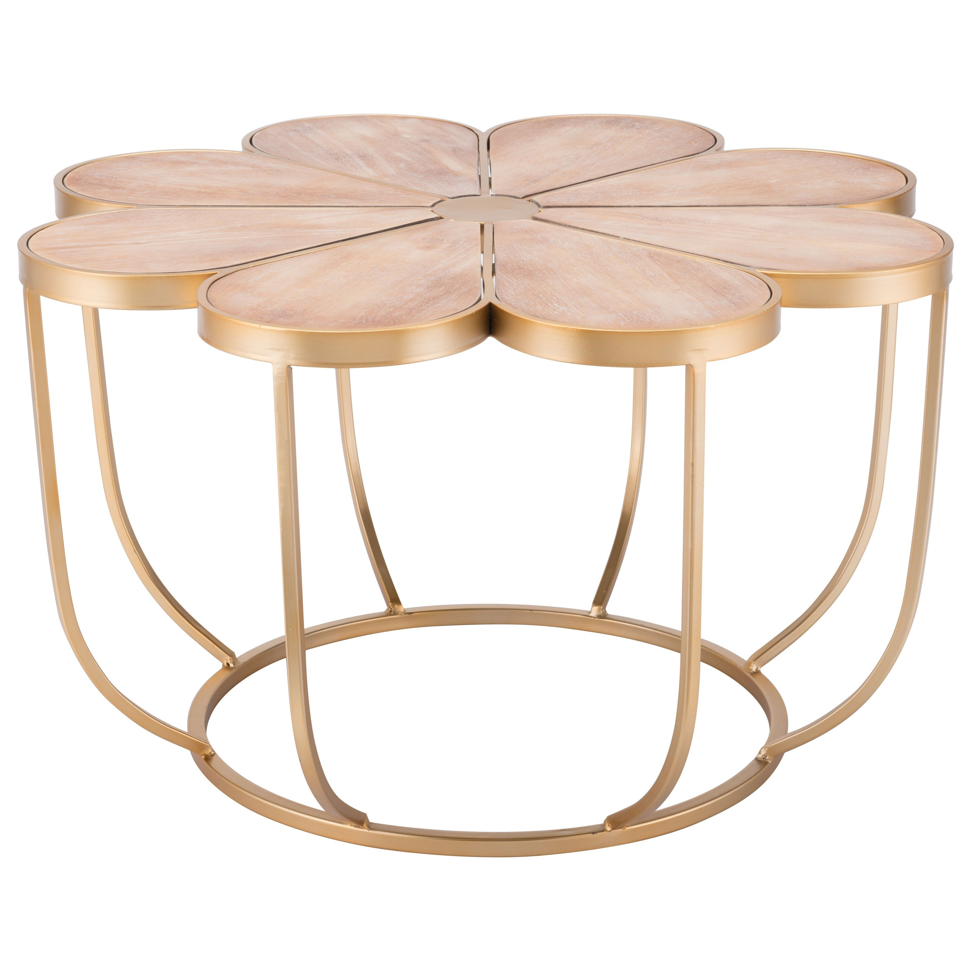 Zuo Accent Tables Margarita Table - Item Number: A11050