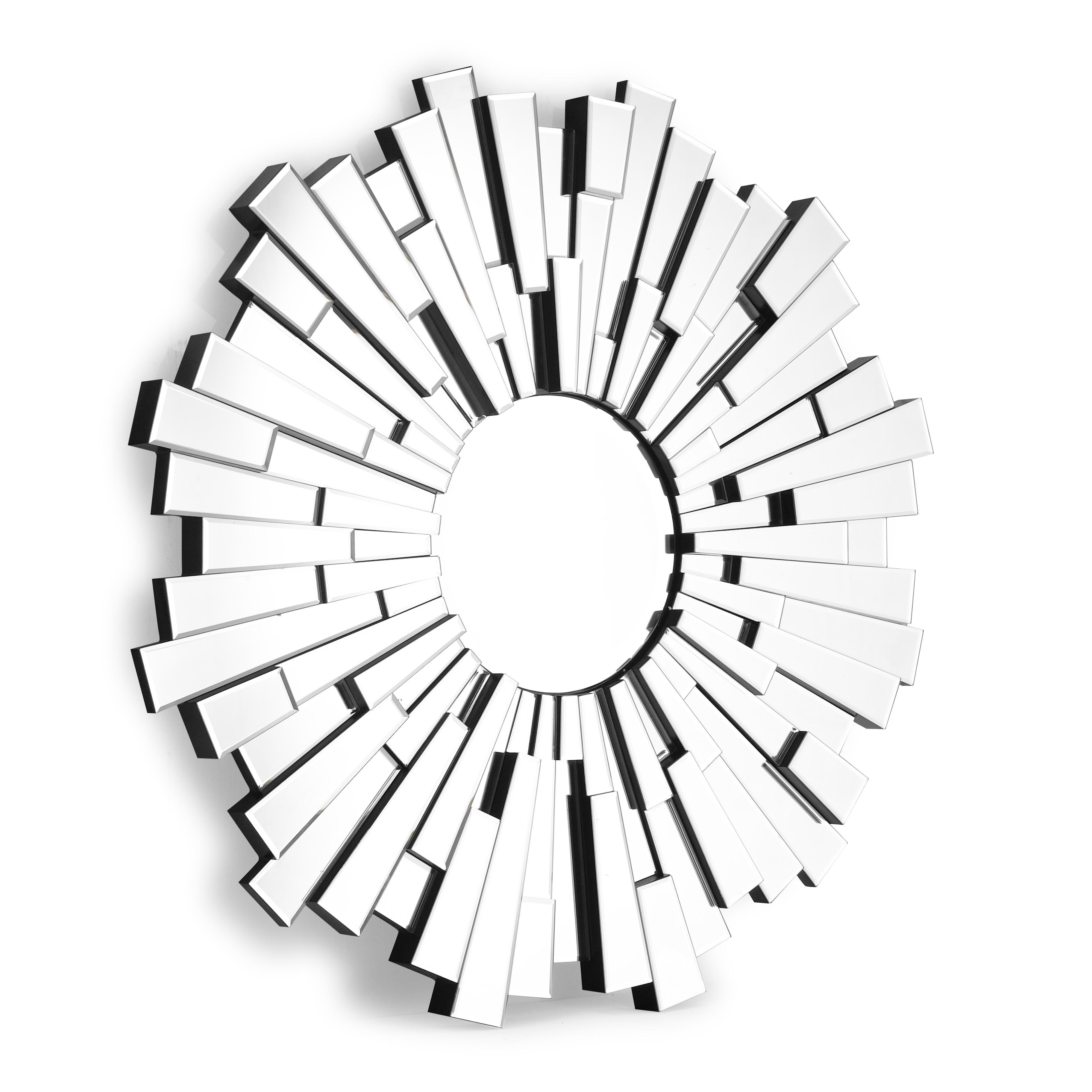 Zuo Accessory Burst Mirror - Item Number: 850000