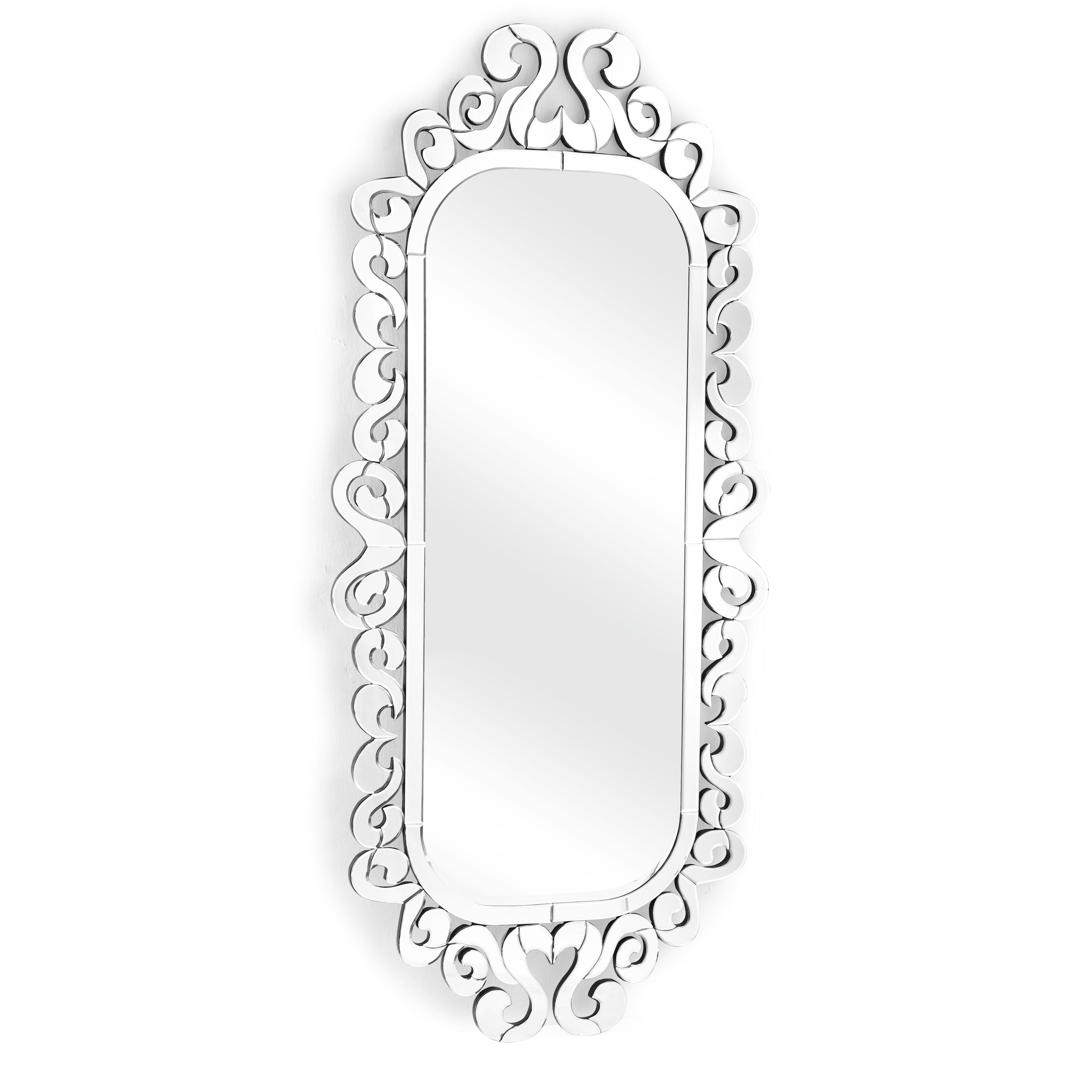 Zuo Accessory Shiva Mirror - Item Number: 850005