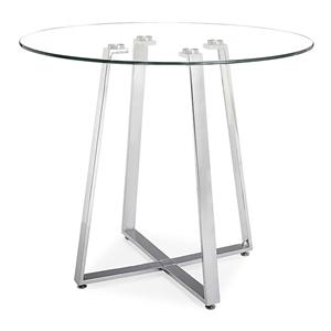 Zuo Bar Lemon Drop Counter Table