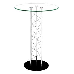 Zuo Bar Chardonnay Bar Table
