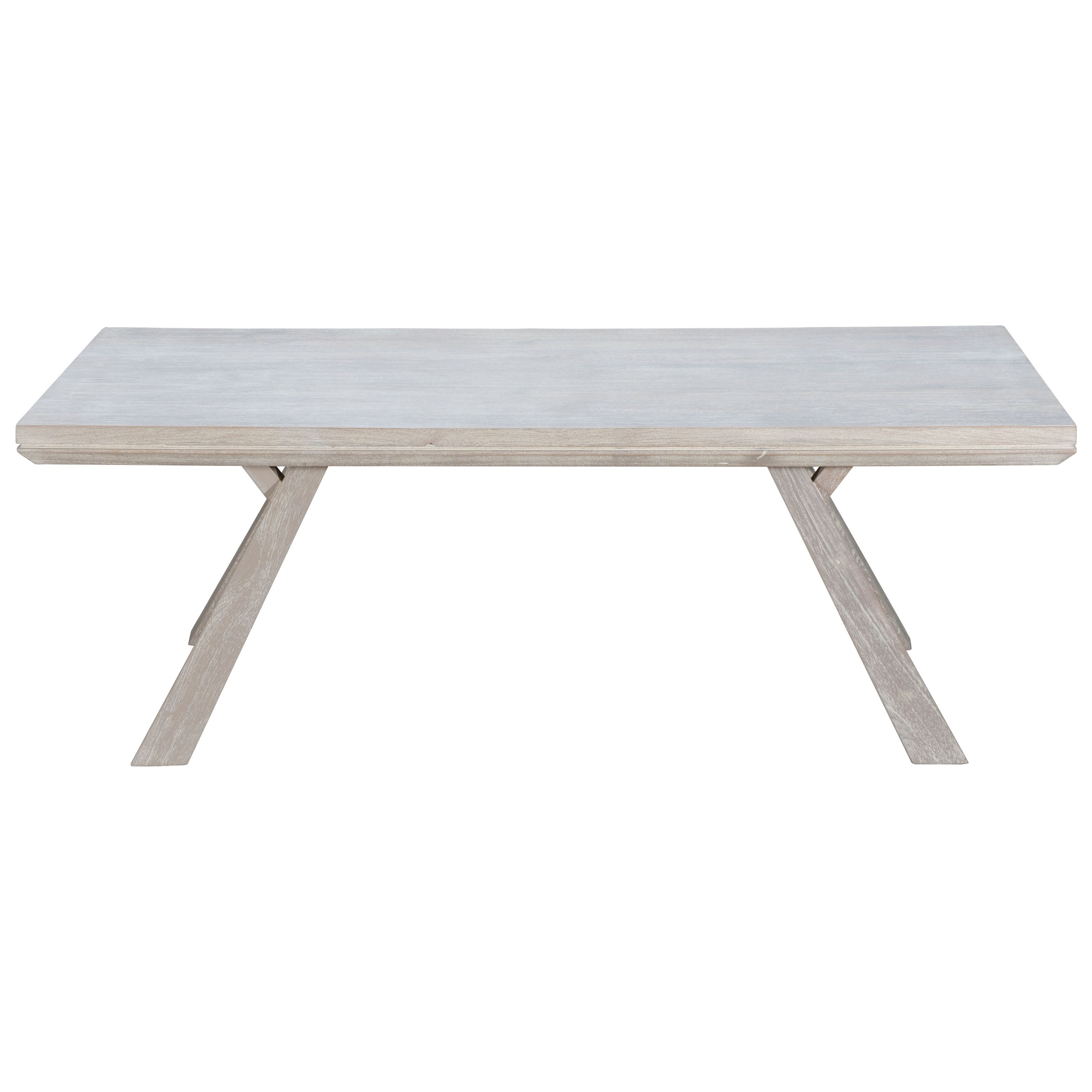 Zuo Beaumont 100746 Rectangular Coffee Table