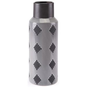 Zuo Bottles and Jars Arlequim Bottle Medium