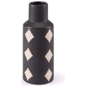 Zuo Bottles and Jars Pampa Bottle Small