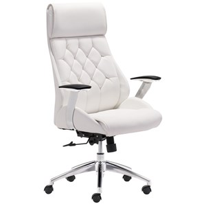 Boutique Office Chair by Zuo