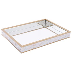 Zuo Boxes, Bowls and Trays Mop Tray