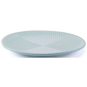Zuo Boxes, Bowls and Trays Herringbone Plate