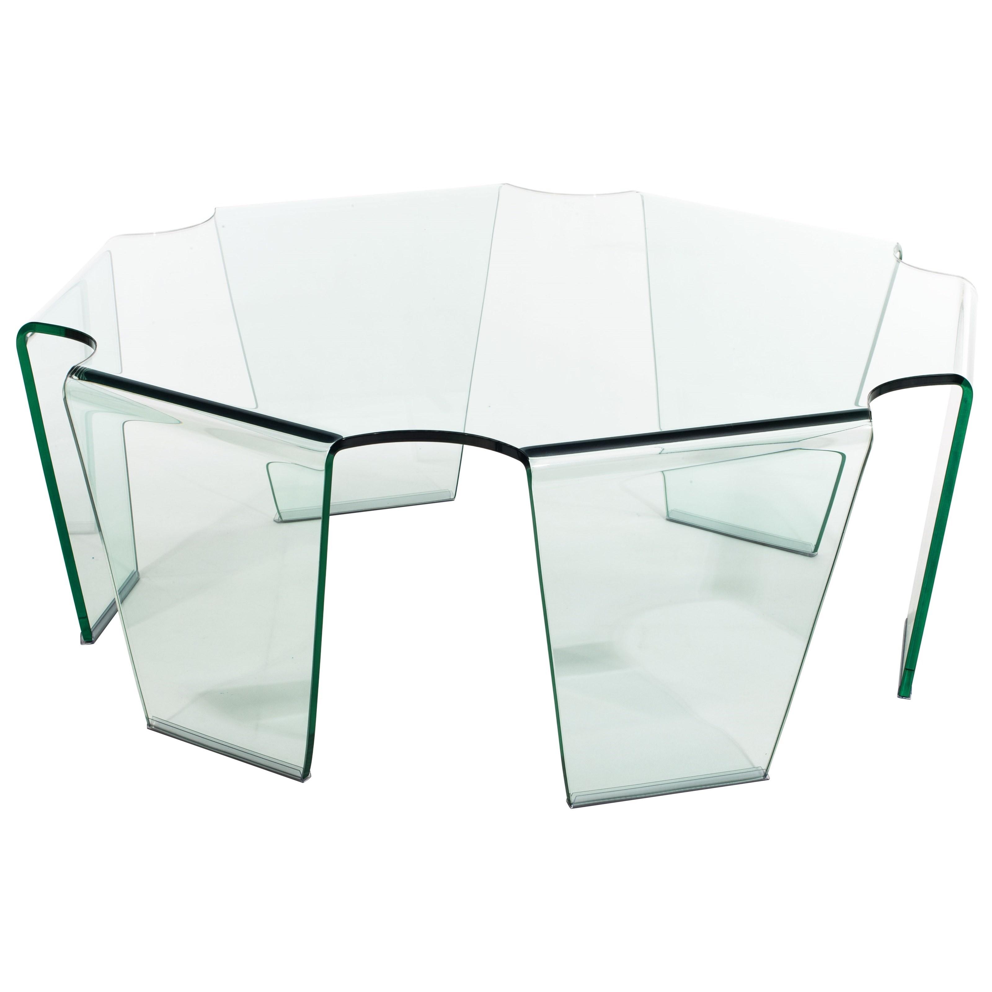 Astounding Zuo Circuit 404083 Glass Coffee Table Nassau Furniture And Customarchery Wood Chair Design Ideas Customarcherynet